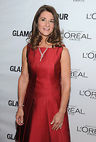 New York, NY- November 11: Melinda Gates attends the 23rd Annual Glamour Magazine Women of the Year event on November 11, 2013 at Carnegie Hall in New York City . Credit: John Palmer/MediaPunch