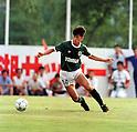 Japan Soccer Stars : Kazuyoshi Miura