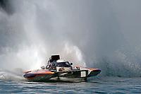 "Jimmy King, GP-777 ""Steeler""       (Grand Prix Hydroplane(s)"