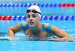 Aurelie Rivard, Rio 2016 - Para Swimming // Paranatation.<br /> Team Canada trains at the Olympic Aquatics Stadium // Équipe Canada s'entraîne au Stade olympique de natation. 06/09/2016.