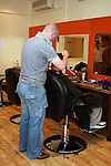 Mr Toppers Barbers