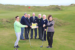 East Coast Golf Classic launch