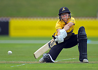 191207 Women's Hallyburton Johnstone Cricket - Wellington Blaze v Canterbury Magicians
