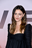 """LOS ANGELES, CA: 05, 2020: Phoebe Tonkin at the season 3 premiere of HBO's """"Westworld"""" at the TCL Chinese Theatre.<br /> Picture: Paul Smith/Featureflash"""