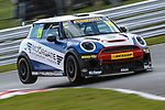 Mini Challenge JCW : Oulton Park : 15/17 April 2017