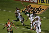 01/12/2020 - PONTE PRETA X SAMPAIO CORREA - CAMPEONATO BRASILEIRO DA SÉRIE B