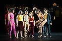 NYDC, In-Nocentes, press photocall, Sadler's Wells