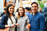 The 2016 HAVEN Rooftop Opening Season Event