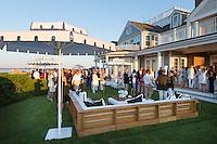 Event - Chanel / BHMA Nantucket 2016