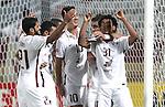 LEKHWIYA (QAT) vs EL JAISH (QAT) during their AFC Champions League Round of 16 match on 17 May 2016 held at the Abdullah Bin Khalifa Stadium, in Doha, Qatar. Photo by Stringer / Lagardere Sports
