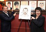Rob Ashford joins the Sardi's Wall of Fame