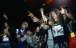 Carmine Appice , Ronnie James Dio, Dave Alford, Mark Slaughter, Jeff Scott Soto