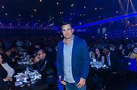 SAO PAULO, SP, 04.09.2019 - SHOW-SP - Rodrigo Bocardi, jornalista durante show do cantor Roberto Carlos na noite desta quarta-feira. 04, no Espaço das Américas, zona oeste de São Paulo. (Foto: Anderson Lira/Brazil Photo Press/Folhapress)