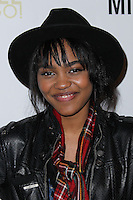 "LOS ANGELES, CA, USA - APRIL 17: China Anne McClain at the Drake Bell ""Ready Steady Go!"" Album Release Party held at Mixology101 & Planet Dailies on April 17, 2014 in Los Angeles, California, United States. (Photo by Xavier Collin/Celebrity Monitor)"