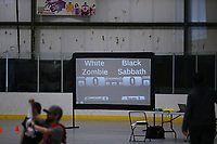 PRDR Black Sabbath vs White Zombie 9-14-18