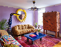 Pee-Wee's Playhouse - Brooklyn, New York