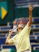 22-2-07,Tennis,Netherlands,Rotterdam,ABNAMROWTT,Gicquel