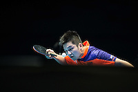 ITTF Asian Table Tennis Championships 2015