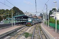 - Trenord, linea Milano-Erba, stazione di Mariano Comense<br /> <br /> - Trenord, Milan-Erba line, Mariano Comense station