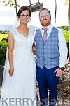 Landers/Moyles wedding in the Ballygarry House Hotel on Saturday August 8th