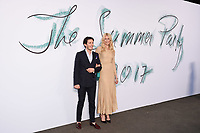 Claudia Schiffer<br /> at the 2017 Serpentine Gallery Summer Party, Hyde Park, London. <br /> <br /> <br /> ©Ash Knotek  D3287  28/06/2017