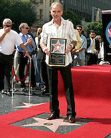 Billy Bob Thornton Walk of Fame