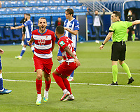 2020.07.01 La Liga Alaves VS Granada
