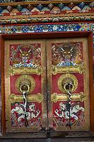 Kangnang, Tibetan nomadic monastery