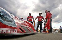 2009 Watkins Glen Grand-Am August
