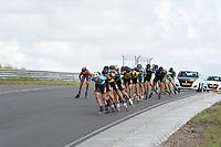 INLINE-SKATEN: ZANDVOORT: 29-08-2020, NK INLINE-SKATEN, ©foto Martin de Jong