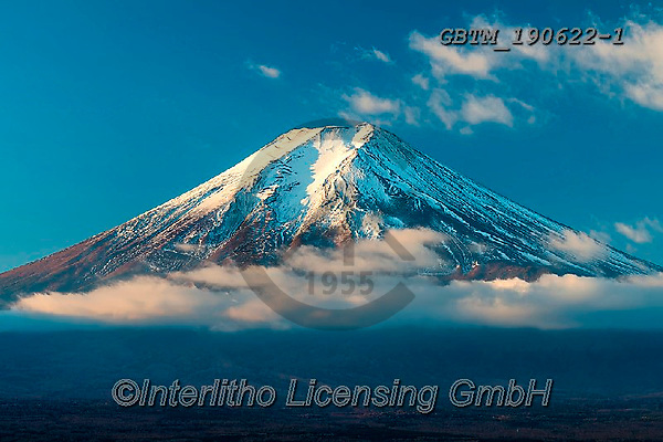 Tom Mackie, LANDSCAPES, LANDSCHAFTEN, PAISAJES, photos,+Asia, Fujiyoshida, Japan, Japanese, Mount Fuji, Tom Mackie, Worldwide, Yamanashi Prefecture, blue, cloud, clouds, horizontal,+horizontals, landmark, landmarks, natural landscape, nobody, scenery, scenic, tourist attraction, volcano, weather, world wi+de, world-wide,Asia, Fujiyoshida, Japan, Japanese, Mount Fuji, Tom Mackie, Worldwide, Yamanashi Prefecture, blue, cloud, clou+ds, horizontal, horizontals, landmark, landmarks, natural landscape, nobody, scenery, scenic, tourist attraction, volcano, we+,GBTM190622-1,#l#, EVERYDAY