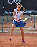 08-08-13, Netherlands, Rotterdam,  TV Victoria, Tennis, NJK 2013, National Junior Tennis Championships 2013,  Phillis Vanenburg   <br /> <br /> <br /> Photo: Henk Koster