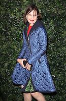 Elizabeth McGovern<br /> at the 2017 Charles Finch & CHANEL Pre-Bafta Party held at Anabels, London.<br /> <br /> <br /> ©Ash Knotek  D3227  11/02/2017