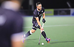Shae McAless. Men's North v South finals hockey match, St Pauls Collegiate, Hamilton, New Zealand. Tuesday 20 April 2021 Photo: Simon Watts/www.bwmedia.co.nz