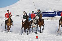 Europe/France/Rhone-Alpes/73/Savoie/Courchevel: Coupe du Monde de Polo sur Neige - le tournoi de Polo le plus haut du monde