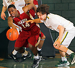 Chadron State at Black Hills State MBB