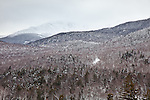 Mount Washington, White Mountain National Forest, NH, USA