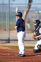 Paul Pavliscak (48), from Oakland Township, Michigan, while playing for the Astros during the Under Armour Baseball Factory Recruiting Classic at Red Mountain Baseball Complex on December 29, 2017 in Mesa, Arizona. (Zachary Lucy/Four Seam Images)