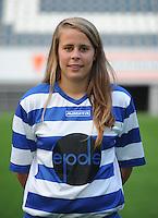 K AA Gent Ladies : Nina Vindevoghel<br /> foto Dirk Vuylsteke / nikonpro.be