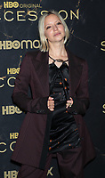 """October 12, 2021.Annabelle Dexter-Jones attend HBO's """"Succession"""" Season 3 Premiere at the  American Museum of Natural History in New York October 12, 2021 Credit: RW/MediaPunch"""