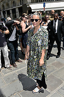 Lily ALLEN - Show Louis Vuitton Paris Fashion Week Menswear Spring/Summer 2018 - 22 juin 2017 - FRANCE