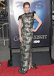 Esme Bianco at HBO's L.A. Premiere of Game of Thrones  held at The Grauman's Chinese Theater in Hollywood, California on March 18,2013                                                                   Copyright 2013 Hollywood Press Agency