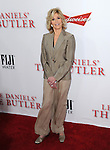 Jane Fonda at The Weinstein L.A Premiere of Lee Daniels' The Butler held at The Regal Cinemas L.A. Live Stadium 14 in Los Angeles, California on August 12,2013                                                                   Copyright 2013 Hollywood Press Agency
