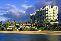 Kahala Mandarin Oriental hotel, Island of Oahu
