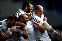 20140222 Rugby Italia Scozia 6 Nazioni