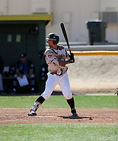 Jake Vander Wal - 2018 Central Arizona College Vaqueros (Bill Mitchell)
