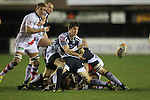 Lloyd Williams.Celtic League .Cardiff Blues v Ulster.Cardiff Arms Park.Picture credit: Steve Pope / Sportingwales