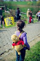 The Ronde & Pooh...<br /> <br /> 101th Ronde Van Vlaanderen 2017 (1.UWT)<br /> 1day race: Antwerp › Oudenaarde - BEL (260km)