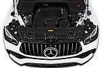 2021 Mercedes Benz GLE AMG 53 5 Door SUV