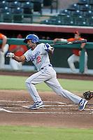 Leo Rodriguez - 2012 AZL Dodgers (Bill Mitchell)